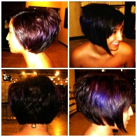 Trendy Haircut