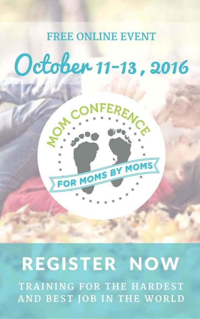 Overwhelmed: Help With Motherhood and Self-Development