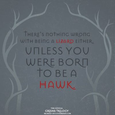 shadow and bone quote