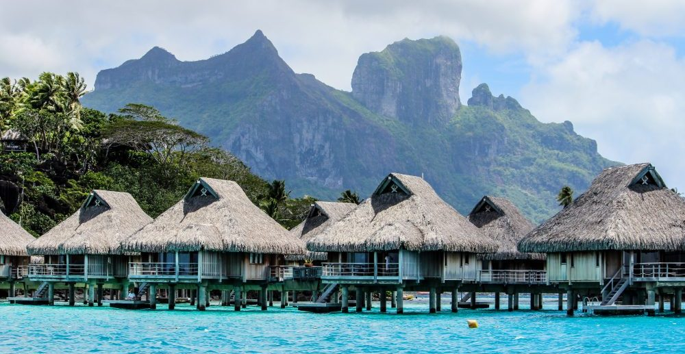 Bora Bora Confessions of a Travaholic Travel Blog
