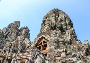 Bayon Angkor Wat Temples Highlights of Cambodia
