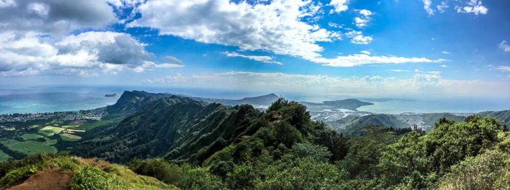 Kuliouou Ridge Trail Hawaiian Islands - Oahu Confessions of a Travaholic