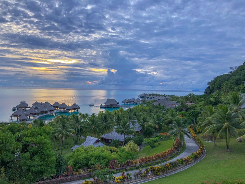 5 days in Bora Bora Confessions of a Travaholic