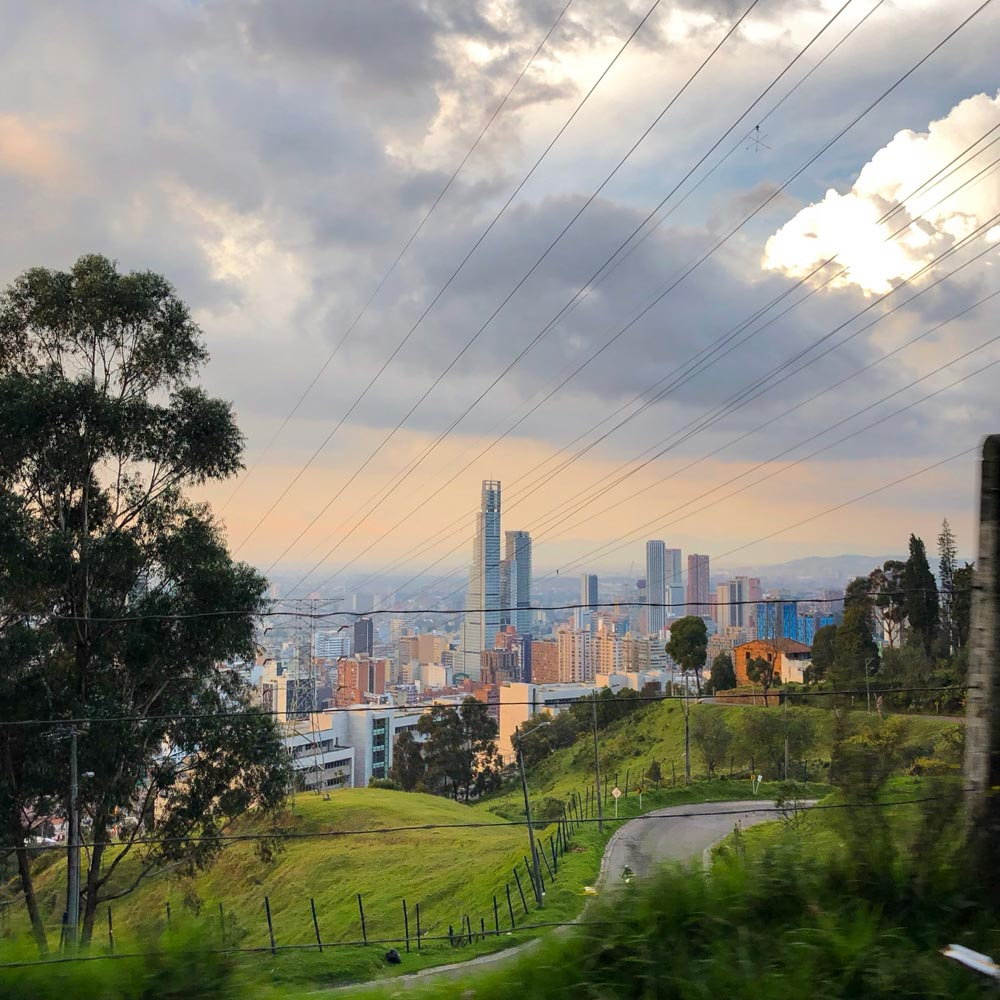 Explore Bogota Confessions of a Travaholic