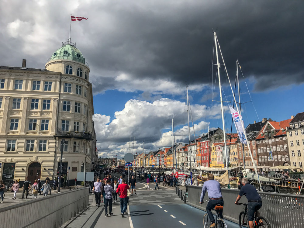 Baltic Cruise Confessions of a Travaholic