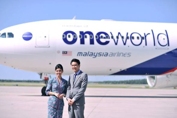 The carrier became a member of the oneworld alliance on February 1, 2013.