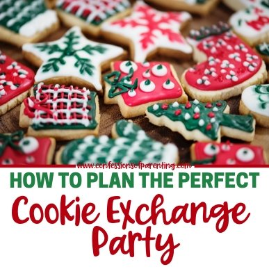 Are you planning a cookie exchange party? We have the top tips you need to to have the perfect cookie exchange party that people will talk about year-round!