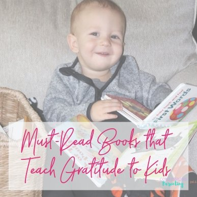 This Thanksgiving, start a new tradition by reading gratitude books with your children. Here are the top 16 books that teach gratitude to your kids.
