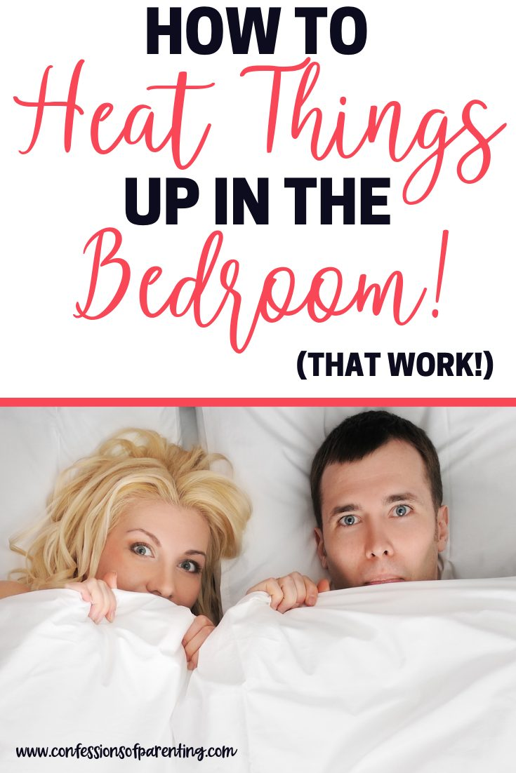 21 Fun Ideas To Spice Up The Bedroom That Work