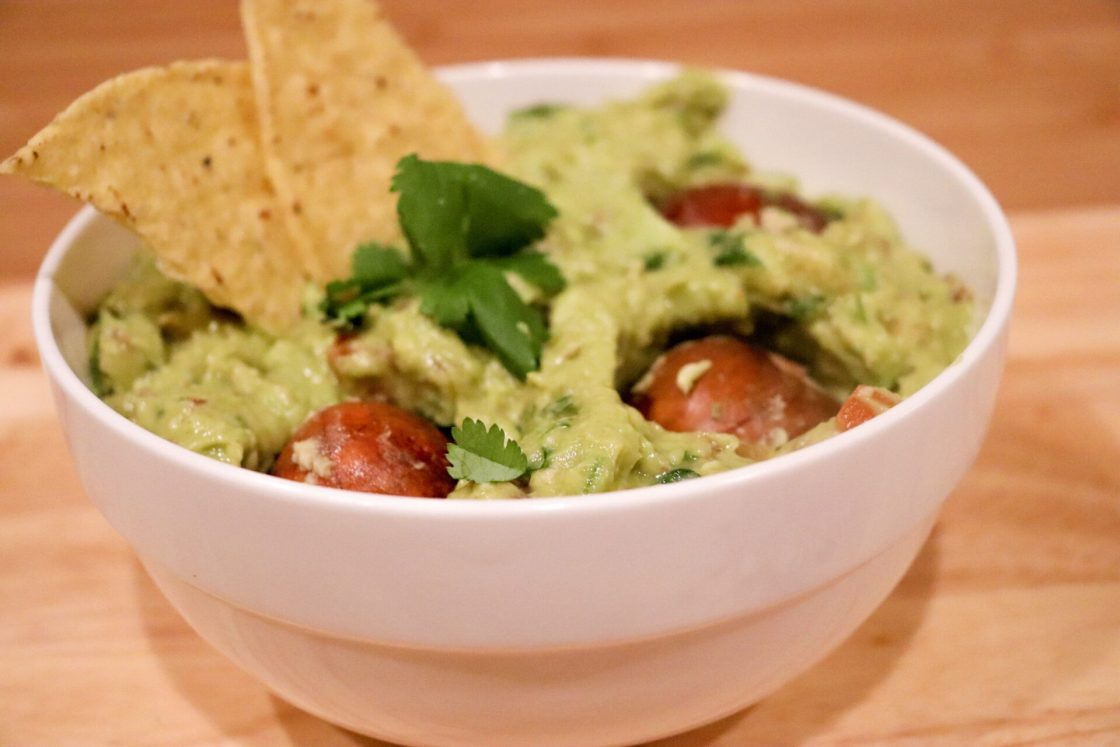 Our family loves chips and guacamole! Every time we head out to Mexican food we have to get guacamole, so it was a must for us to learn how to makerestaurant style guacamole at home, This is the best guacamole you will ever make at home!
