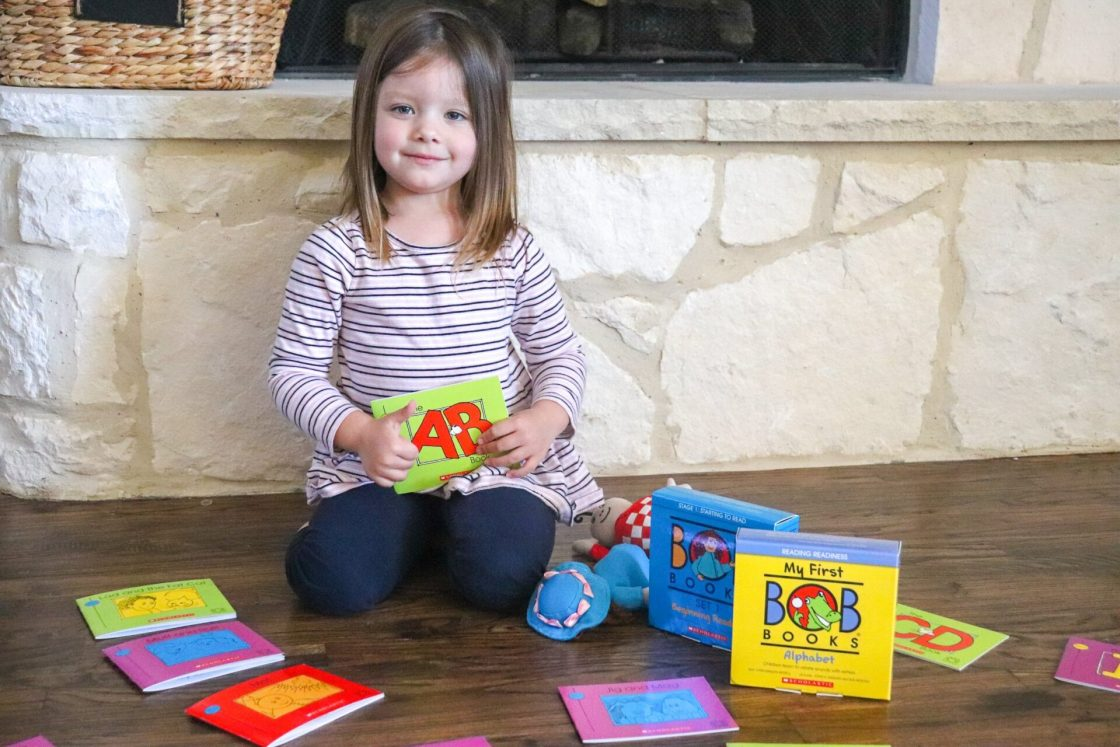 Tips on How to Prepare Your Preschooler to Read