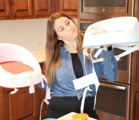 Are you looking for the best baby led weaning high chair? There are several factors that make up the best BLW high chair so we are rounding up 10 of the best blw high chairs to help make your life easier!