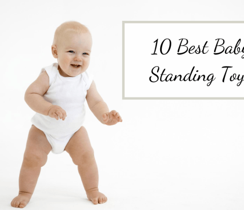 baby standing looking for one of the best baby standing toys