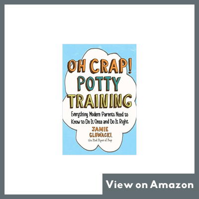 Best Potty Training Books For Parents