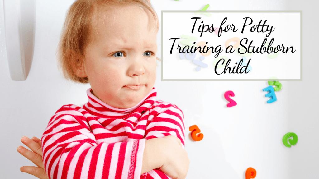 potty training a stubborn child feature image