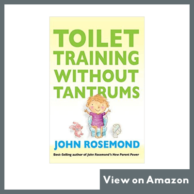 Best Potty Training Books For Parents