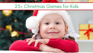 Christmas Games for kids picture