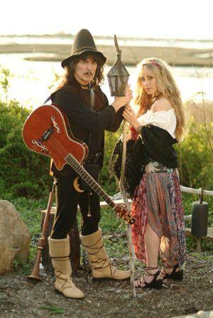 Blackmores 'silent Night ! :