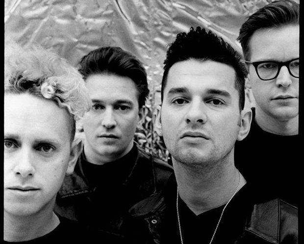 Depeche Mode, un coffret plein de dévotions et de croyances ! :