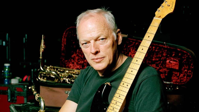 Gilmour de retour aux manettes ! :
