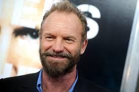 Nouveau best-of pour Sting ! :