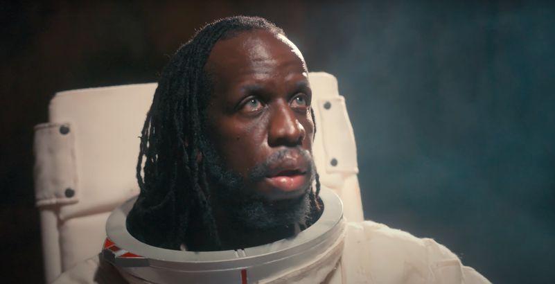 Youssoupha, de la terre à la lune ! :