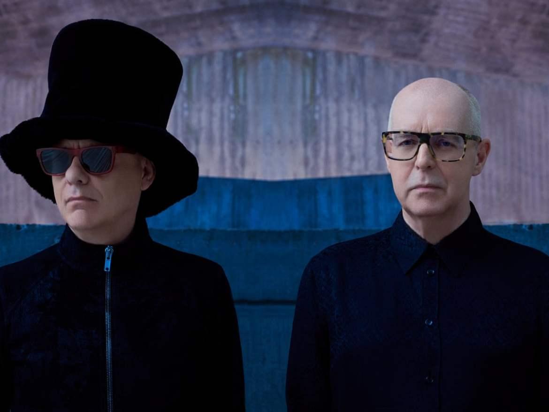 Un live inédit pour les Pet Shop Boys !