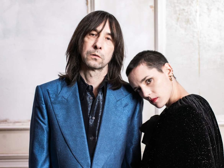 Gillepsie et Beth, le duo qui va enflammer l'été 2021 ! :