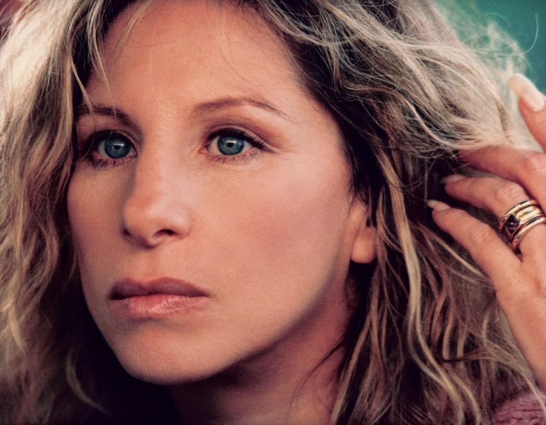 Barbara Streisand dévoile un nouveau recueil de titres inédits :