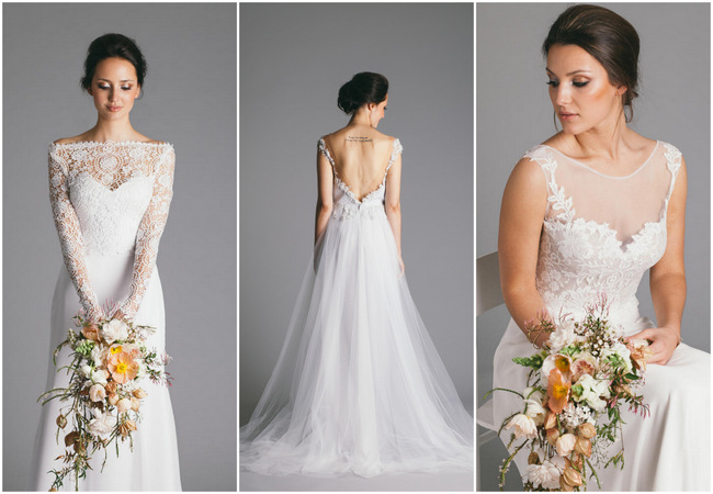 Robyn Roberts 2015 South African Wedding Dresses {Plus ...