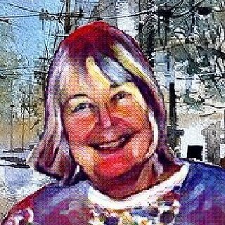 Picture of Joan McNerney