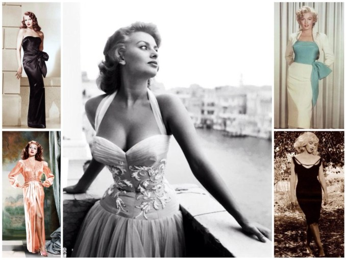 Hollywood Style Icons