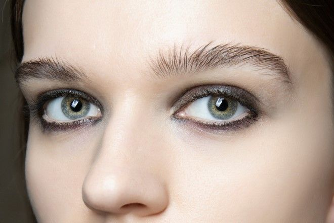 fashion eyebrows