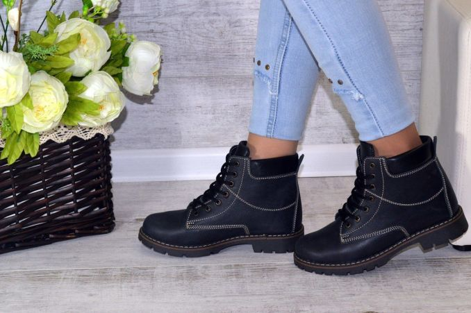 Fashionable warm and stylish winter shoes 2020 and 58 photos 1