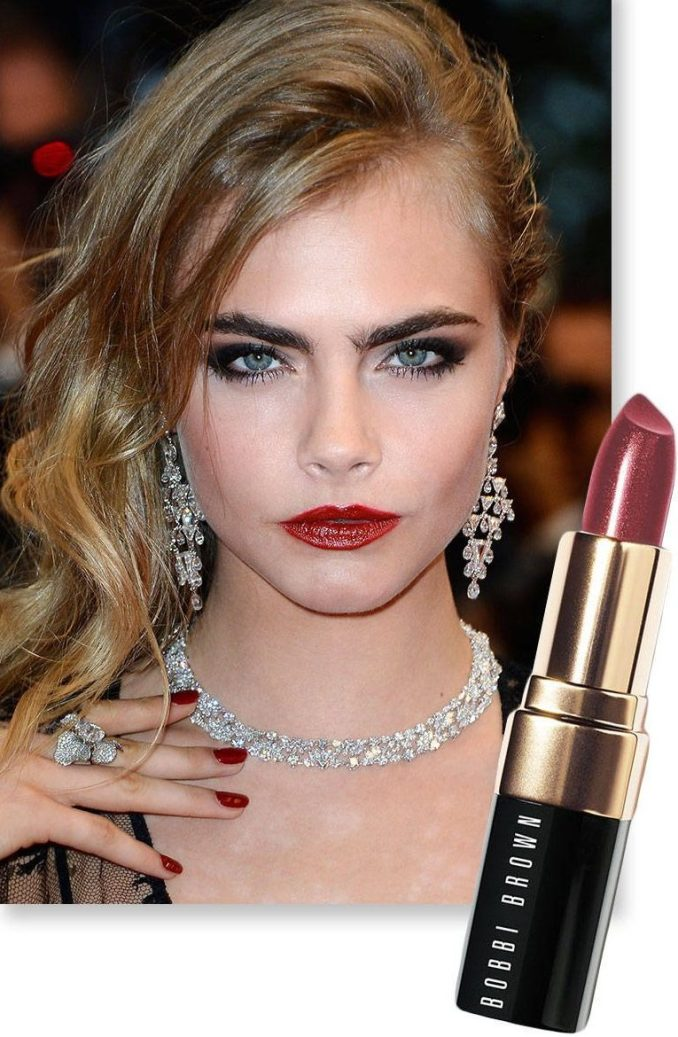Lipstick guide - which one is suitable for and how to choose the right tone 6