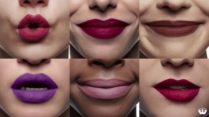 Lipstick guide - which one is suitable for and how to choose the right tone 7