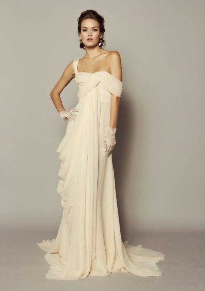 Elegant Greek style dresses 13