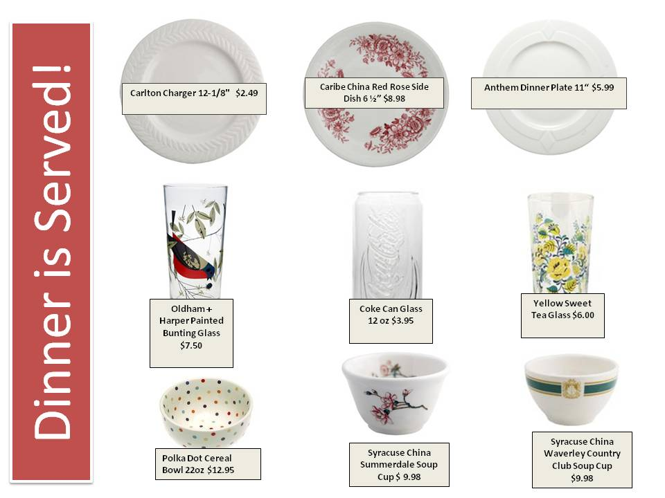 Even though I donu0027t live in New York I still can get my Fishs Eddy fix with online ordering.  sc 1 st  ConfettiStyle & Dinner Plates Fishs Eddy Style | ConfettiStyle