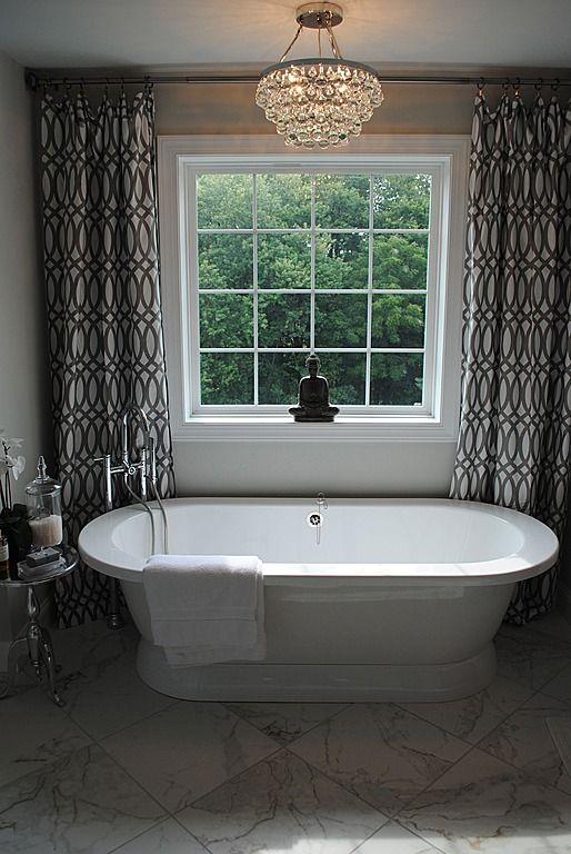 Anatomy Of Bathroom Windows Confettistyle