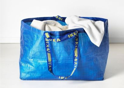 Ikea Shopping Bag