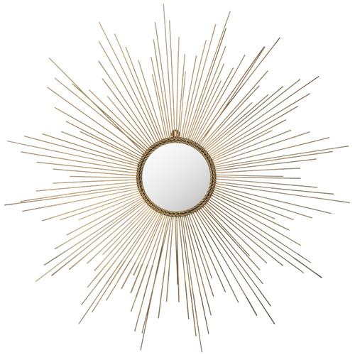 Shopping Wayfair Com Starburst Mirrors Under 200