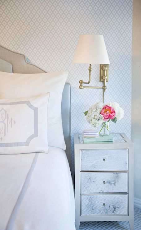 Bedroom Lighting: FOUR Options to Consider | ConfettiStyle