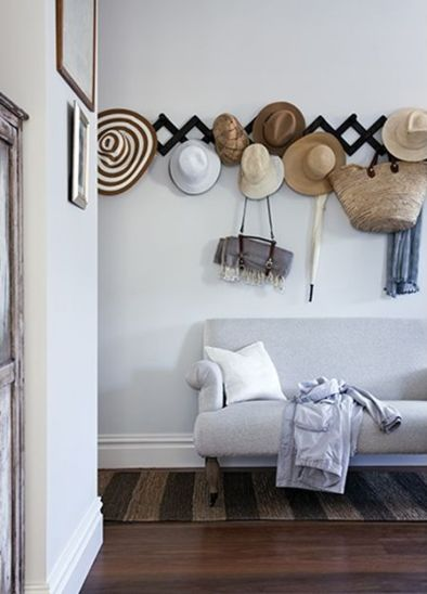 Coco Republic Hat Rack