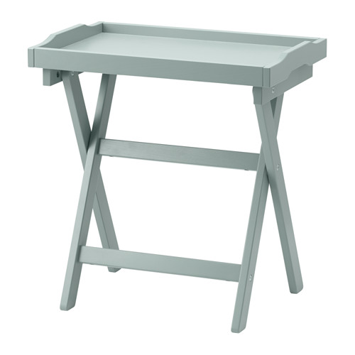 IKEA--MARYD TRAY TABLE