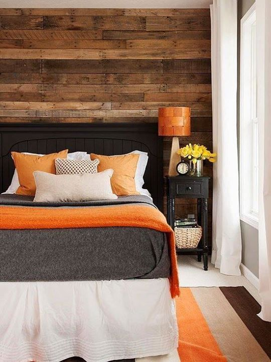 Color Crush: Orange and GRAY (or is it Grey) | ConfettiStyle