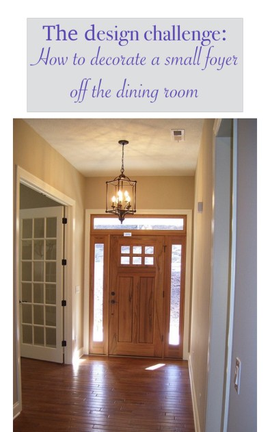 Design Chat--Decorating Foyers.001