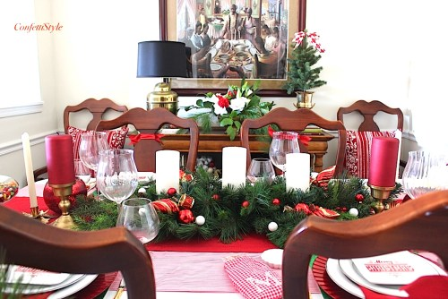 Merry & Bright Tablescape-6