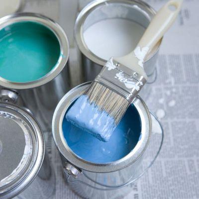 DIY Tutorials Using Paint