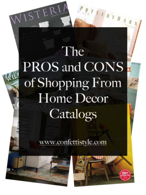 home decor catalogs list catalog shopping for home decor the pros and cons confettistyle  catalog shopping for home decor the