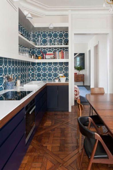 Tile in Kitchen4